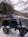 Велосипед трехколесный Lexus Trike, фото 8