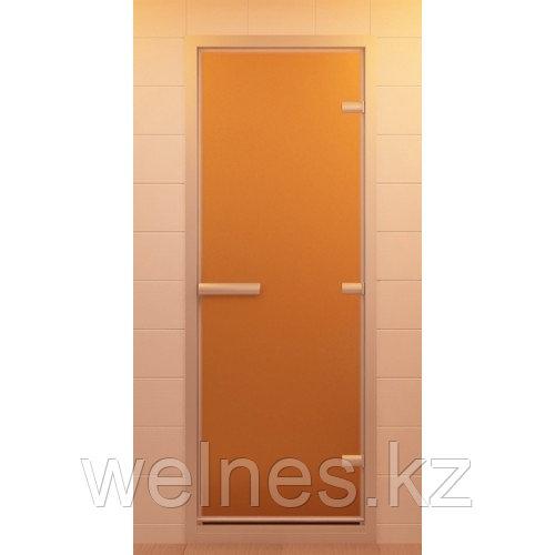 Дверь Hot Line #2212 (матовая, осина)