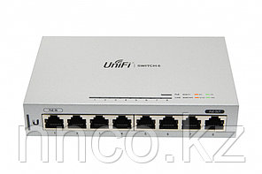 Коммутатор Ubiquiti UniFi Switch US-8