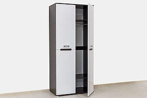 Шкаф для одежды 2Д  (2Д), коллекции Вегас, Белый, Горизонт (Россия), фото 2