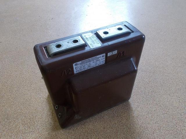 Трансформаторы тока ТОЛ, ТПЛ