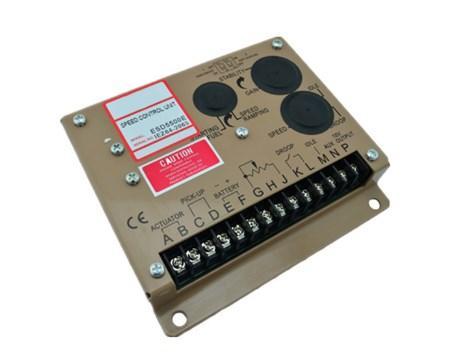 Контроллер скорости генератора ESD5500