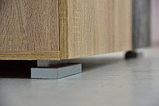 Шкаф для одежды 2Д , модульной системы Лагуна 2, Сосна Джексон, СВ Мебель (Россия), фото 3