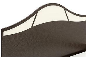 Лагуна 5, С/г, Шкаф-купе 16, Дуб венге/Дуб млечный, СВ Мебель, фото 2