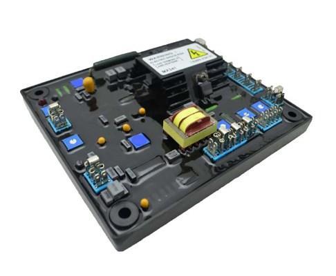 Системы возбуждения AVR Генератор MX 341 бесщеточный генератор avr