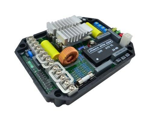 Avr uvr6 автоматический регулятор напряжения для генераторного набора, фото 2