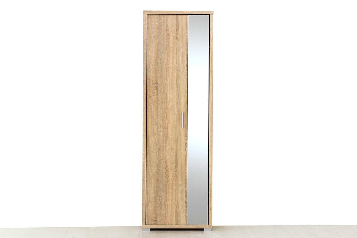 Шкаф для одежды 2Д , модульной системы Лора, Дуб Сонома, VMV (Украина)