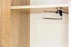 Шкаф для одежды 2Д , модульной системы Лора, Дуб Сонома, VMV (Украина), фото 2