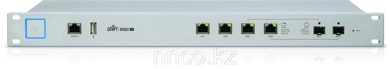 Маршрутизатор Ubiquiti Unifi Enterprise Gateway