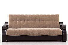 Комплект мягкой мебели Рио 4, Кофе с молокомАСМ(Россия), фото 2