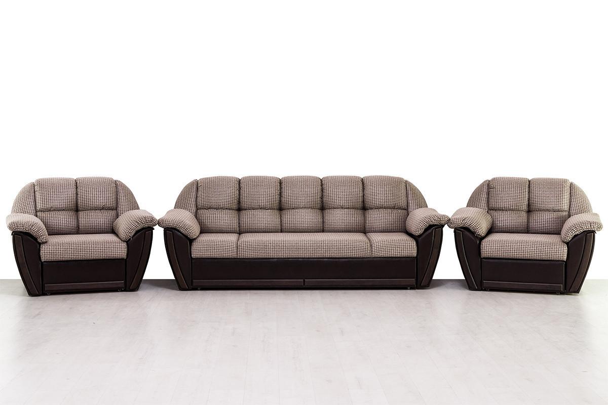 Кресло традиционное как часть комплекта Блистер, Skiff104+Ecotex213, АСМ Элегант (Россия)