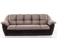 Кресло традиционное как часть комплекта Блистер, Skiff104+Ecotex213, АСМ Элегант (Россия), фото 2