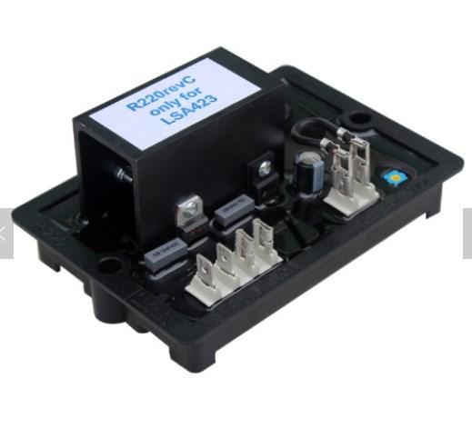 AVR R220 для кистей генераторные установки
