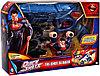 Man of Steel Tri Shot Slinger, Mattel Пусковой механизм для Супермэна