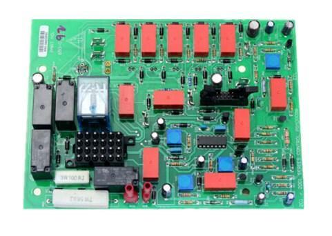Дизель генератор PCB 650-092 24