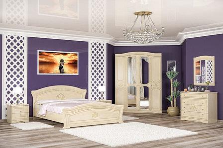Комплект мебели для спальни Милано, Береза, MEBEL SERVICE(Украина), фото 2