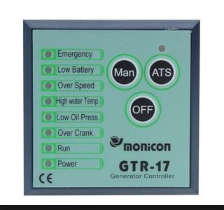 Генератор контроллер GTR-17
