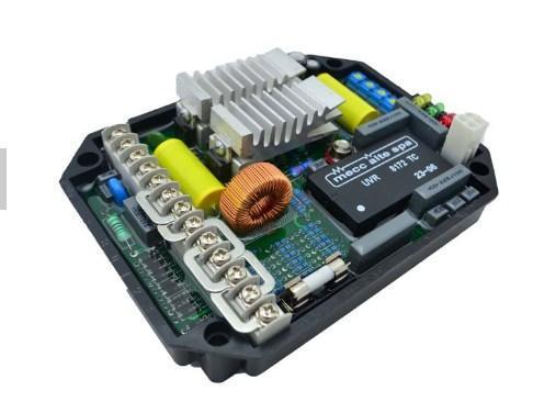 30kva автоматический регулятор напряжения Генератор универсальный AVR UVR6, фото 2