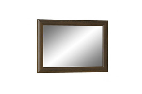 Зеркало в раме Парма, Дуб Шоколадный, MEBEL SERVICE (Украина), фото 2
