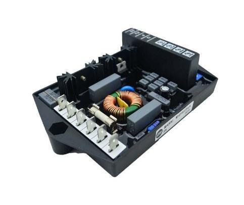 30kva автоматический регулятор напряжения Генератор универсальный AVR M16FA655A, фото 2