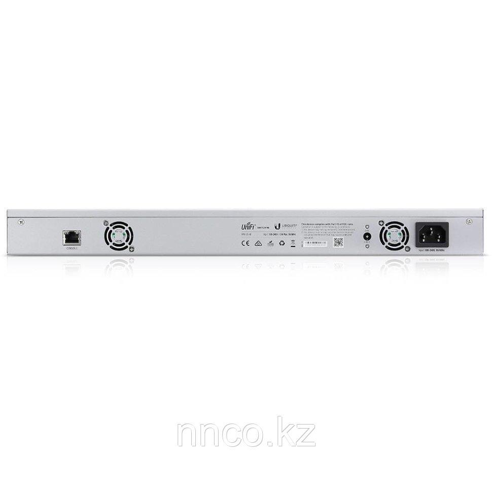 Коммутатор Ubiquiti UniFi Switch US-24