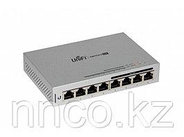 Коммутатор Ubiquiti UniFi Switch US-8-60W