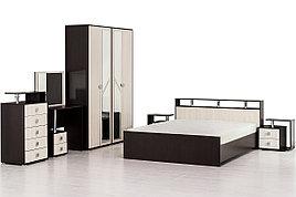Комплект мебели для спальни Саломея, Лоредо, БТС(Россия)