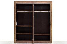 Комплект мебели для спальни Соренто, Дуб Стирлинг, Мебельград(Россия), фото 3