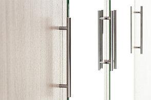 Шкаф для одежды 4Д , модульной системы Сорренто, Ясень Светлый, Кураж (Россия), фото 2
