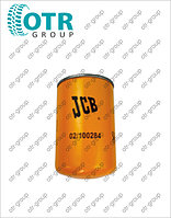Фильтр трансмиссионный JCB 02/100284