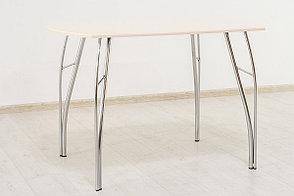 Стол обеденный , Ваниль/Венге , СВ Мебель (Россия), фото 2