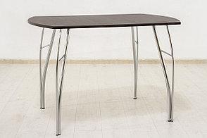 Стол обеденный, Дуб Венге , СВ Мебель (Россия), фото 2