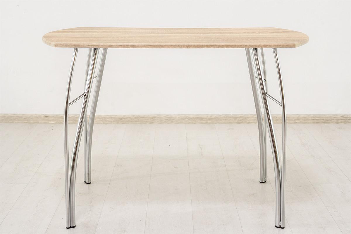 Стол обеденный, Дуб Сонома , СВ Мебель (Россия)