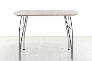 Стол обеденный , Ясень Шимо светлый , СВ Мебель (Россия), фото 2