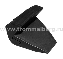 Протектор пластиковый для зажимных кулачков (1 шт.) TROMMELBERG