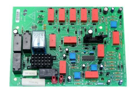Fuan В наличии! Бензиновый генератор части PCB 650-092 высокоточные печатной платы