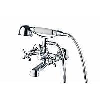 Смеситель для ванны с керамическим дивертором IDDIS JEALS арт. JEASB02i02, фото 1