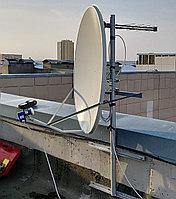 Установка - настройка спутниковых и эфирных антенн в Астане