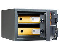 Взломостойкий сейф КВАРЦИТ 30 (300х440х430мм)