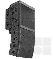 Звуковой комплект 60 кВт Линейный массив d&b audiotechnik. Аренда (прокат).