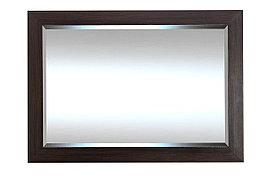 Зеркало панель коллекции Токио, Венге, MEBEL SERVICE (Украина)