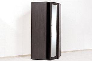 Шкаф для одежды угловой 1Д , коллекции Токио, Венге, MEBEL SERVICE (Украина), фото 2