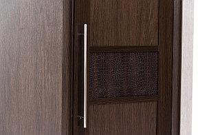 Шкаф для одежды угловой 1Д , коллекции Токио, Венге, MEBEL SERVICE (Украина), фото 3