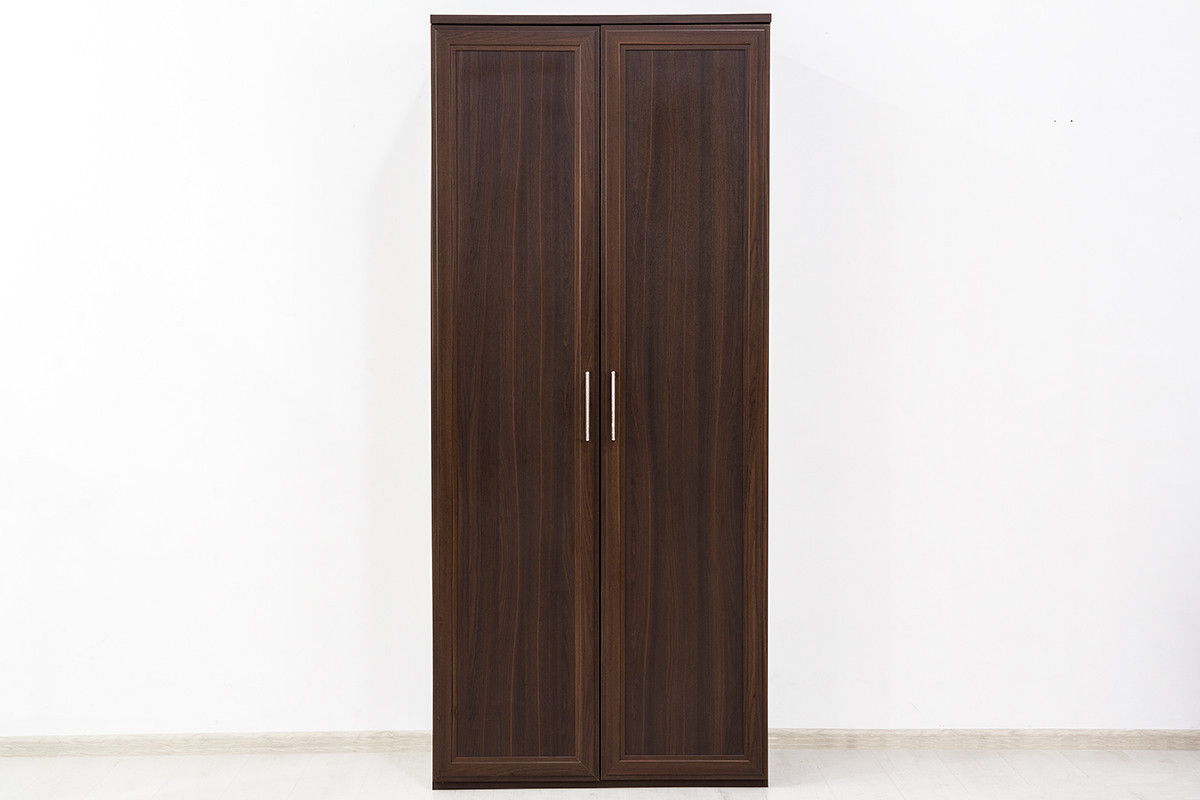 Шкаф для одежды 2Д коллекции Тоскана, Дуб Тортона, Кураж (Россия)