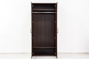 Шкаф для одежды 2Д коллекции Тоскана, Дуб Тортона, Кураж (Россия), фото 2