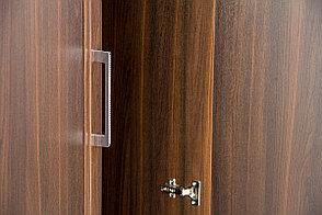 Шкаф для одежды 2Д коллекции Тоскана, Дуб Тортона, Кураж (Россия), фото 3