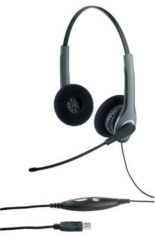 Проводная гарнитура GN 2000 USB Flex NC STOCK ONLY, 20001-091