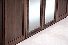 Шкаф для одежды  4Д  коллекции Тоскана, Дуб Тортона, Кураж (Россия), фото 2