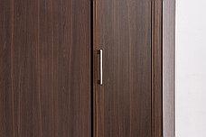 Шкаф для одежды угловой  1Д  коллекции Тоскана, Дуб Тортона, Кураж (Россия), фото 2