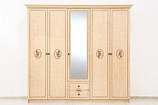 Комплект мебели для спальни Флорис, Клен, MEBEL SERVICE(Украина), фото 3